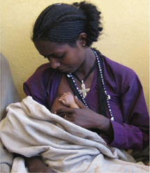 ethiopia-breastfeeding