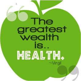 the-greatest-wealth-is-health